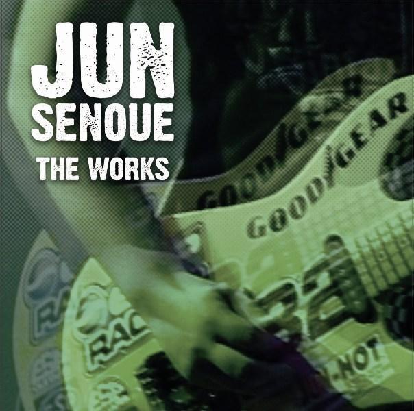Jun Senoue - The Works