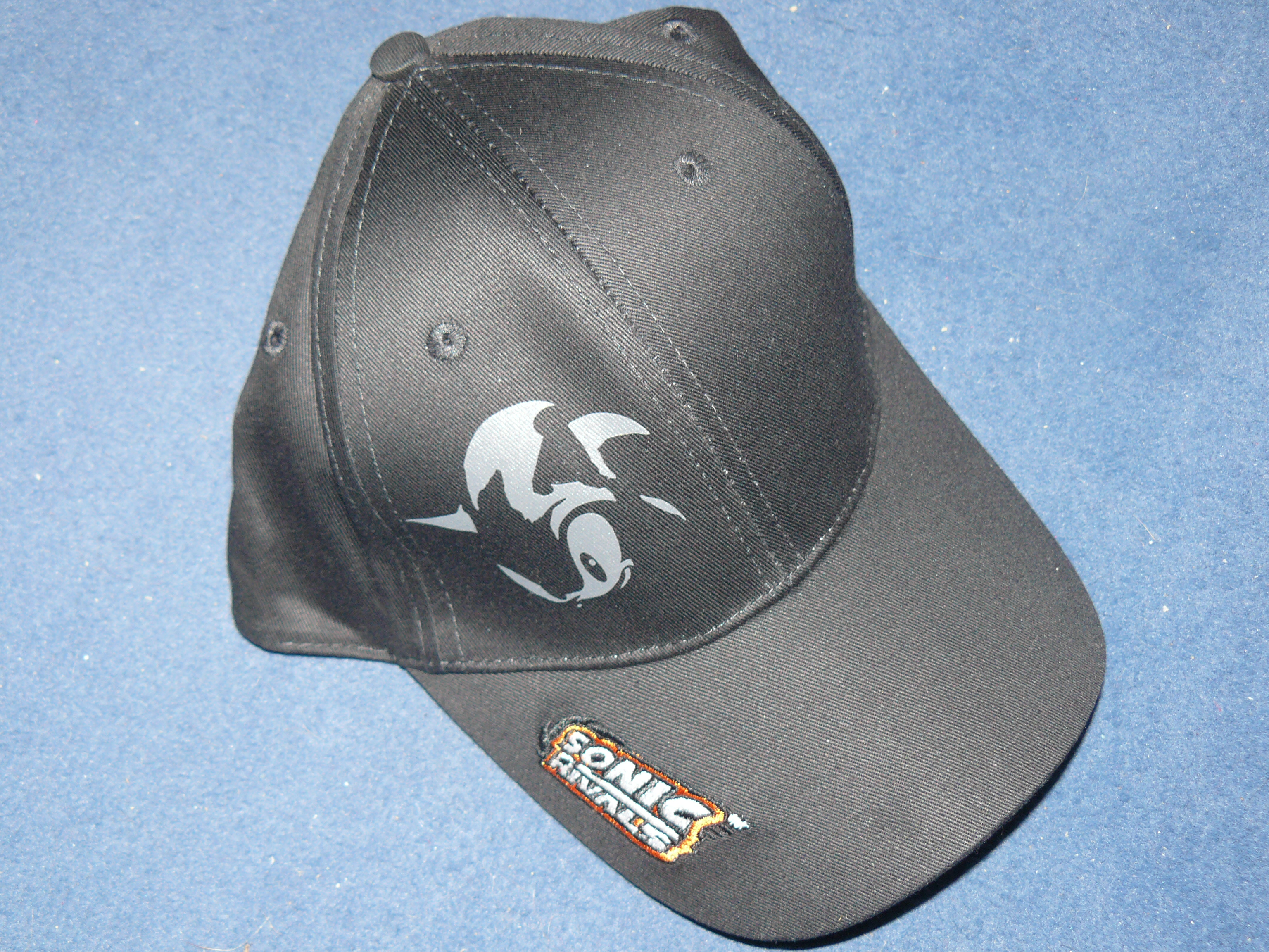 Sonic Riders Baseball Hat