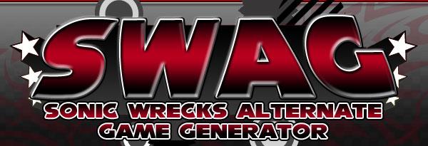 S W A G Returns – The Original Sonic Generator Is Back Online | Last